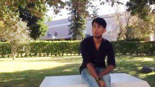 Padre de joven ahogado en Ander Egg pide contactarse con familias de otras víctimas