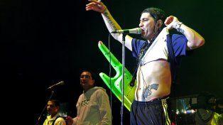 Pablo Lescano está vivo y en noviembre tocará con Damas Gratis en La Paz