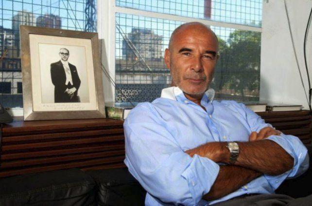 Gómez Centurión deja Aduana para remplazar a Vaquié en el Banco Nación