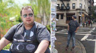 Sí se puede: Cabito bajó 70 kilos