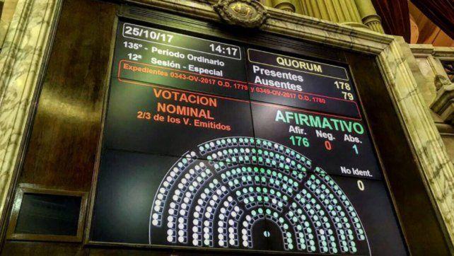 Diputados votaron el desafuero de Julio De Vido y Gendarmería llegó a su domicilio para detenerlo