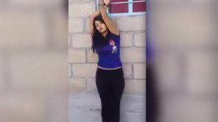 Horror en México: ataron y azotaron a una mujer, acusada de infiel