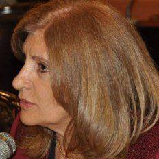 Rosario Romero será designada ministra de Gobierno y Justicia de Entre Ríos