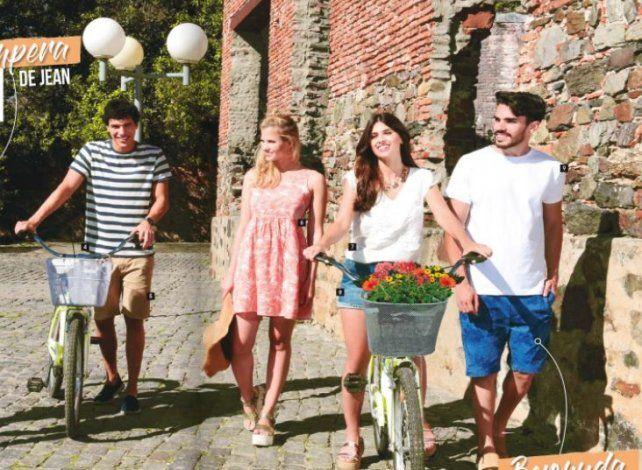 Coto lanza su nueva colección Primavera-Verano 17-18