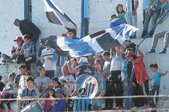 La seguridad para el clásico más popular de la Liga Paranaense de Fútbol