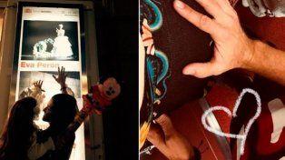 La China Suárez viajó a España con su hija para ver a Vicuña