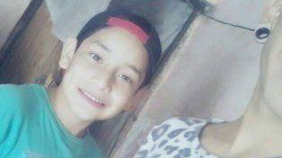 Conmoción: murió un nene de 12 años al que se le cayó un arco de fútbol sobre su cabeza