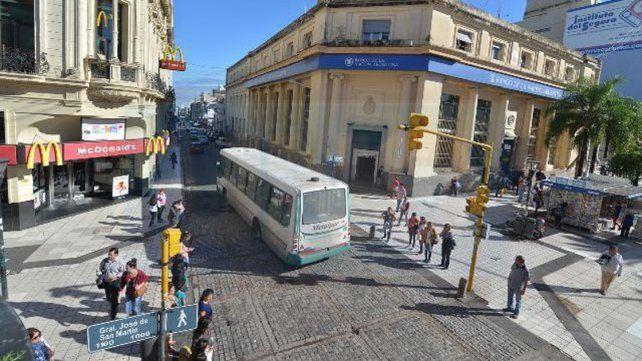 Domingo soleado, pero con probabilidad de lluvias en varias ciudades entrerrianas