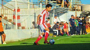 Atlético Paraná volvió a la victoria tras once partidos sin ganar
