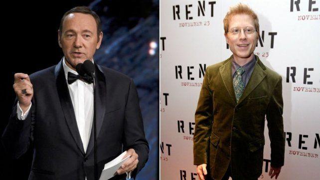 Se sacude Hollywood: Kevin Spacey pidió disculpas por acosar a un menor de edad y salió del closet