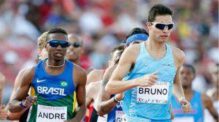 Federico Bruno deja Argentina y se va a vivir a España