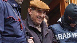 En Italia un líder mafioso mandó a matar a su hija porque salía con un policía