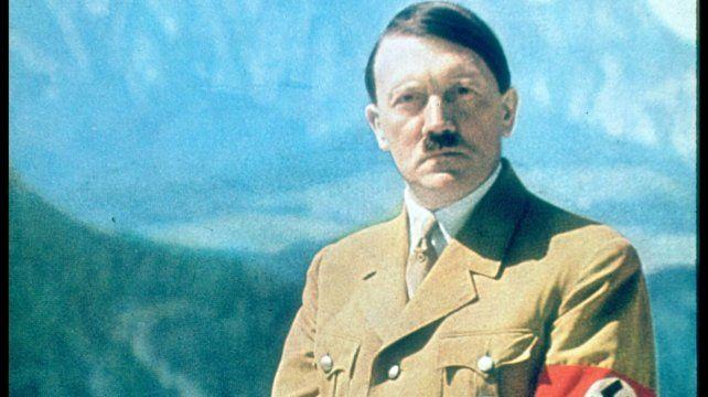 La CIA reveló donde vivió Hitler luego de la Segunda Guerra Mundial