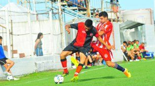 El Decano sacó a relucir su capacidad goleadora en la segunda etapa.