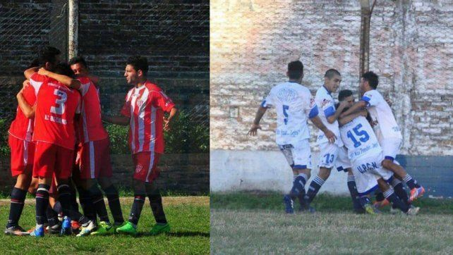 Atlético Paraná  y Sportivo Urquiza son los protagonistas de una definición apasionante