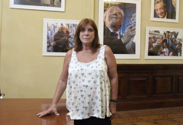 Diputada del Frente para la Victoria a Macri: Usted a mí y a mi nieta nos debe dinero