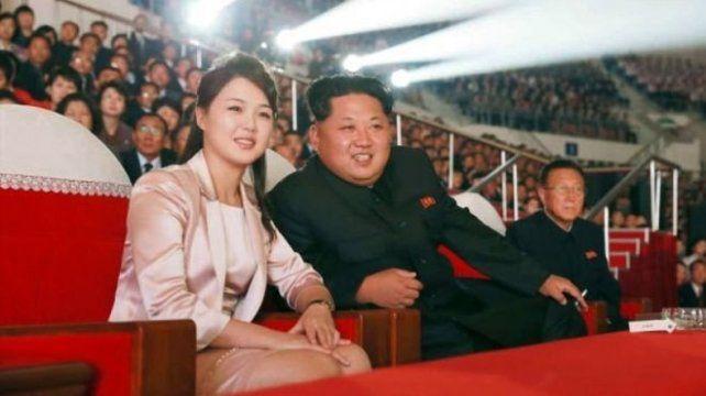 ¿Quién es Ri Sol Ju, la misteriosa mujer que pasó de ser porrista a primera dama de Corea del Norte?