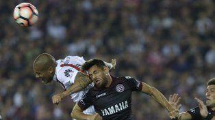 Lanús remontó una serie histórica y se metió en la final de la Copa Libertadores