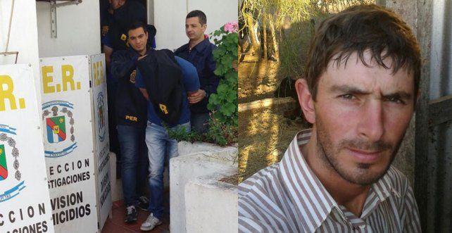 Hay tres nuevos detenidos por el homicidio de Julio Trossero
