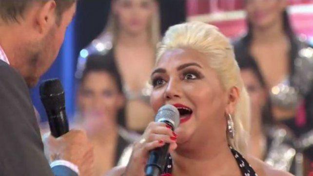 La Bomba Tucumana dijo que varios de sus compañeros la engualicharon