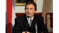 biaggini asumira al frente de la secretaria de justicia en reemplazo de uranga