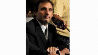 Biaggini asumirá al frente de la Secretaría de Justicia en reemplazo de Uranga