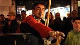 Le negaron la excarcelación a Bebote Álvarez