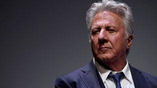 Siguen las denuncias por acoso en Hollywood: apuntaron contra Dustin Hoffman