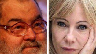 Violento cruce: Jorge Lanata insultó a Inés Estévez por sus opiniones y ella se defendió