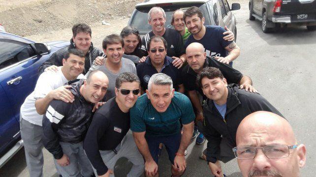 La delegación de Comodoro Rivadavia será protagonista del certamen.