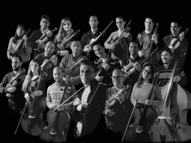 Compositores. La orquesta interpretará obras de Johann Sebastian y Carl Phillip Emmanuel Bach.