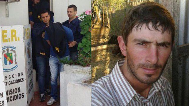 Crimen de Julio Trossero: Un simple robo de delincuentes comunes va tomando otra dimensión
