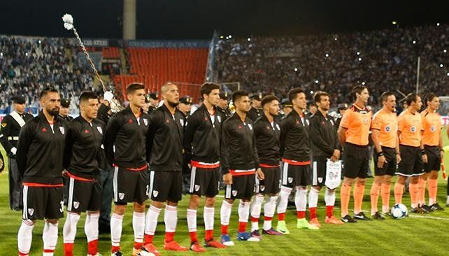 Así se jugarán las semifinales de la Copa Argentina