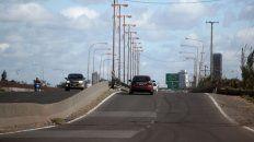 Conexión. La nueva obra abarcará una extensión de 30 kilómetros entre ambas capitales provinciales.