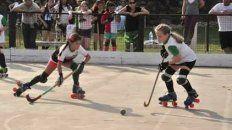 concordia sera sede del campeonato entrerriano de hockey sobre patines