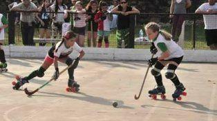 Concordia será sede del Campeonato Entrerriano de Hockey sobre Patines