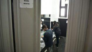 Experiencia. En Rosario