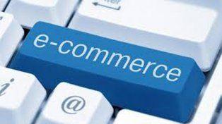 El e-commerce apenas da sus primeros pasos