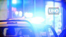 parana: hallaron a un hombre muerto en su casa de barrio belgrano