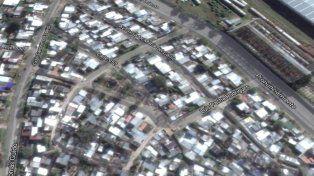 Paraná: Hallaron a un hombre muerto en su casa de barrio Belgrano