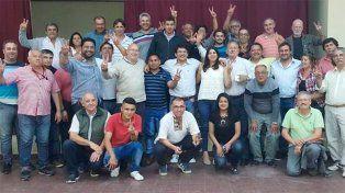 Unión Ciudadana Entre Ríos se reunió en Villaguay y cargó contra Macri