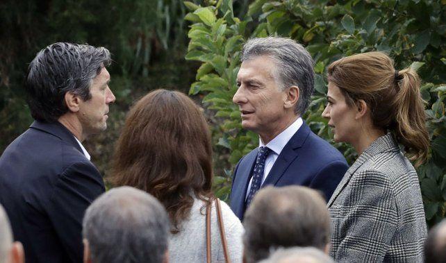 Macri y Nueva York: El terrorismo no distingue límites, ni países, ni nacionalidades