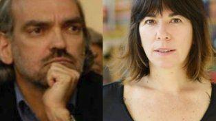 Otro ataque de ira de Fernando Iglesias, ahora contra una periodista