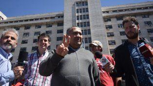 DElía aseguró que el Gobierno usa al Poder Judicial como fuerza de choque