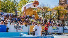 adidas skateboarding presento su tour global skate copa court en buenos aires