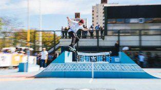 Adidas Skateboarding presentó su tour global Skate Copa Court en Buenos Aires