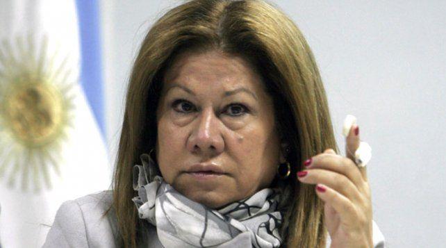 Camaño apuntó contra Luis Caputo: Debería estar preso