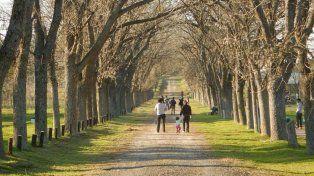 El incierto destino del Parque Botánico de Paraná