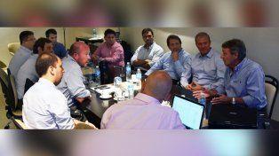 Autoridades de Ford Argentina visitaron Escobar