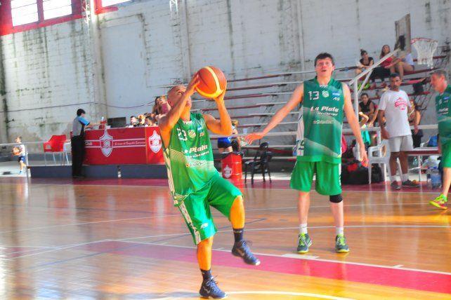 Será un fin de semana a puro básquet en Paraná.